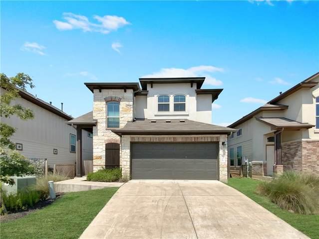906 Firebranch Trl, Austin, TX 78748 (#7061635) :: Papasan Real Estate Team @ Keller Williams Realty
