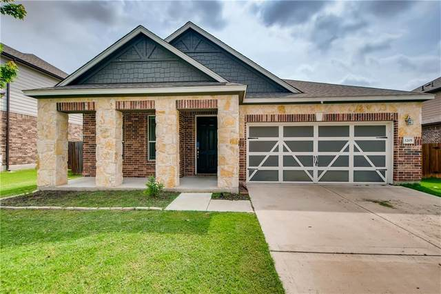 1205 Toltec Trl, Georgetown, TX 78626 (#7061646) :: The Summers Group