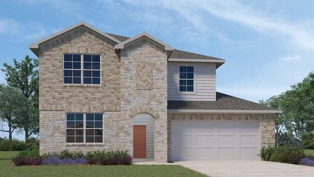 168 Arrowhead Vine St, Leander, TX 78641 (#7061681) :: 10X Agent Real Estate Team