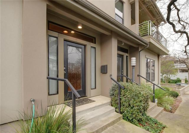 1305 Exposition Blvd #2, Austin, TX 78703 (#7061726) :: The Perry Henderson Group at Berkshire Hathaway Texas Realty