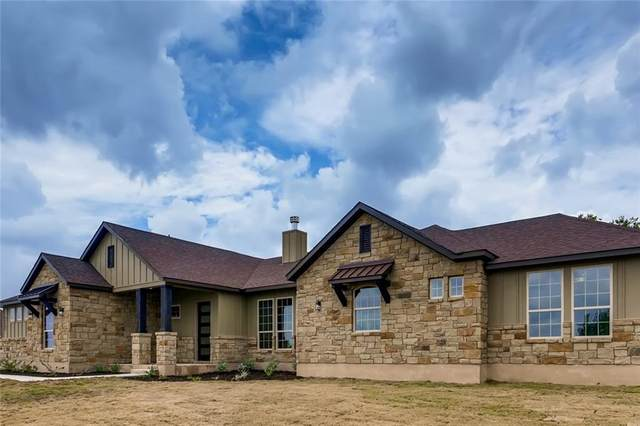 17101 Saint Therese Rd, Manor, TX 78653 (#7062256) :: Papasan Real Estate Team @ Keller Williams Realty
