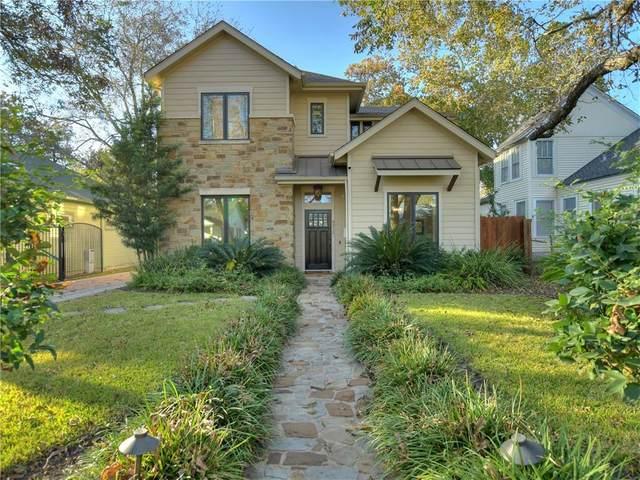 4212 Ramsey Ave, Austin, TX 78756 (#7063603) :: First Texas Brokerage Company