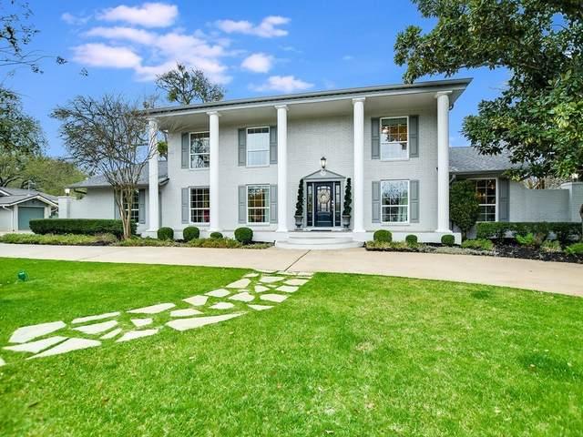 8908 Balcones Club Dr, Austin, TX 78750 (#7063917) :: Umlauf Properties Group