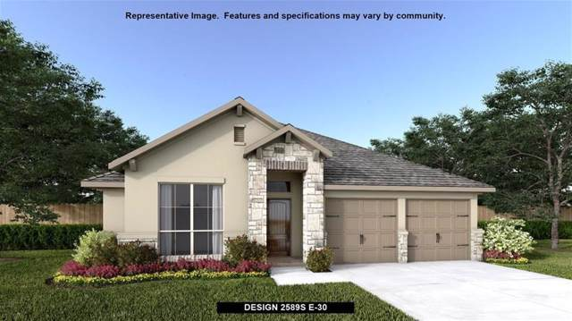 153 Palio Pl, Georgetown, TX 78628 (#7064183) :: Service First Real Estate