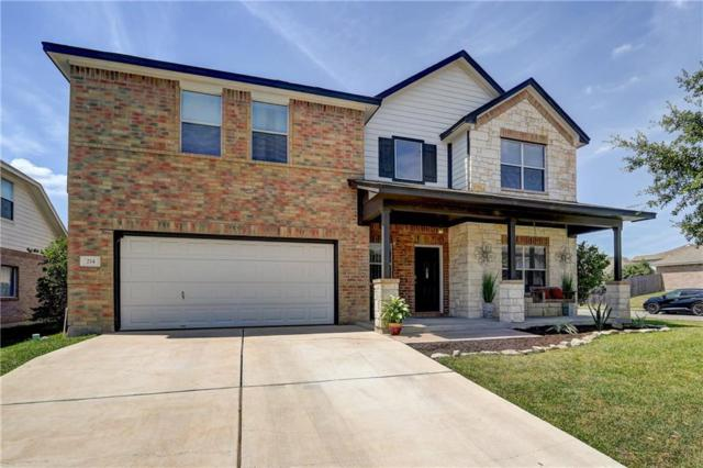 214 Tranquility Mtn, Buda, TX 78610 (#7064874) :: The Heyl Group at Keller Williams