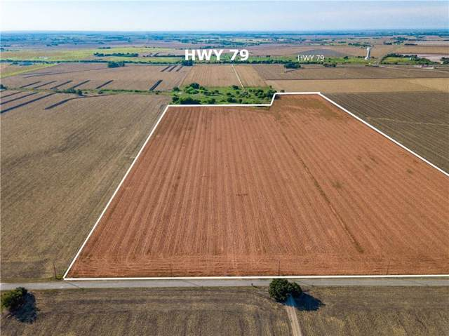 0000 County Road 395, Taylor, TX 76574 (#7065244) :: Kourtnie Bertram | RE/MAX River Cities