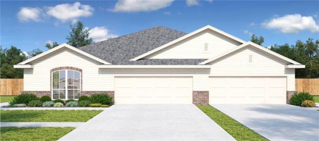 14413 Frankel Loop 31A, Pflugerville, TX 78660 (#7065687) :: RE/MAX Capital City