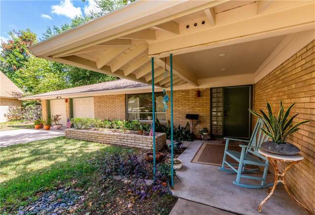 6103 Rickey Dr, Austin, TX 78757 (#7065920) :: The Perry Henderson Group at Berkshire Hathaway Texas Realty