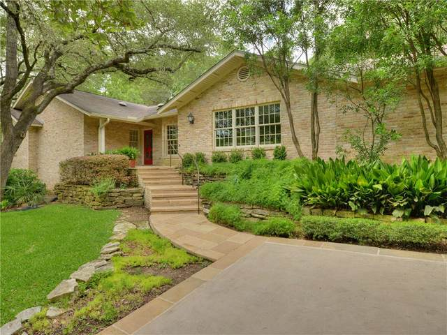 301 Laurel Valley Rd, West Lake Hills, TX 78746 (#7066117) :: RE/MAX Capital City