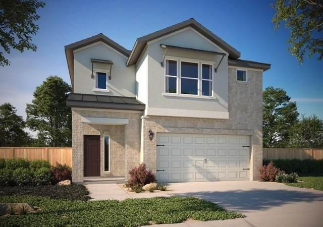 160 Munk Ln, Leander, TX 78641 (#7066266) :: Ben Kinney Real Estate Team