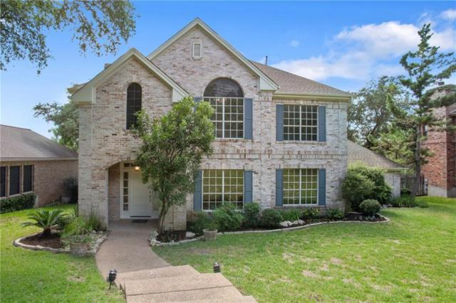 5911 Front Royal Dr, Austin, TX 78746 (#7066719) :: RE/MAX Capital City