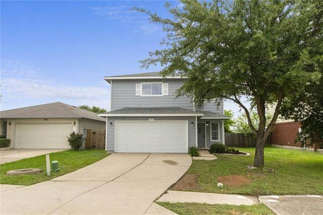 1312 Anise Dr, Austin, TX 78741 (#7066933) :: The Summers Group