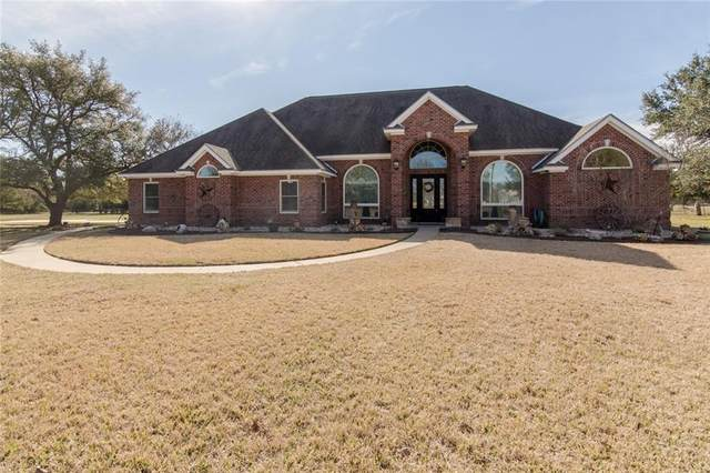 1186 Pin Oak Trl, Salado, TX 76571 (#7067446) :: Zina & Co. Real Estate