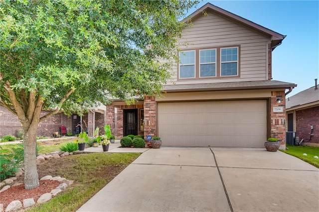 7208 Crestone Rd, Austin, TX 78744 (#7067932) :: Papasan Real Estate Team @ Keller Williams Realty