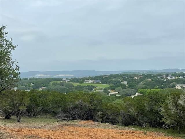 20902 High Dr, Lago Vista, TX 78645 (#7067975) :: Zina & Co. Real Estate