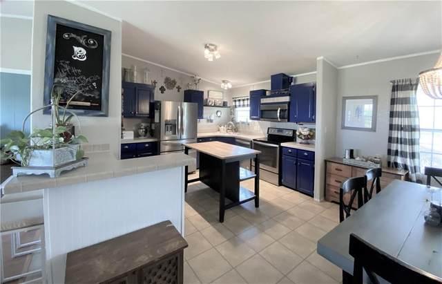 12411 Sparks Rd, Manor, TX 78653 (MLS #7068036) :: Brautigan Realty