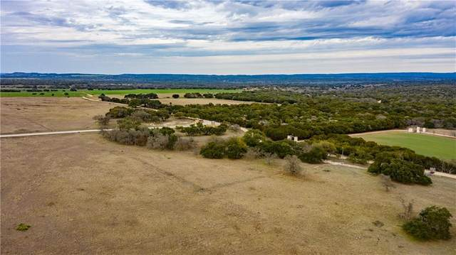 Lot 8 Thriving Oak Dr, Fredericksburg, TX 78624 (#7068218) :: Watters International