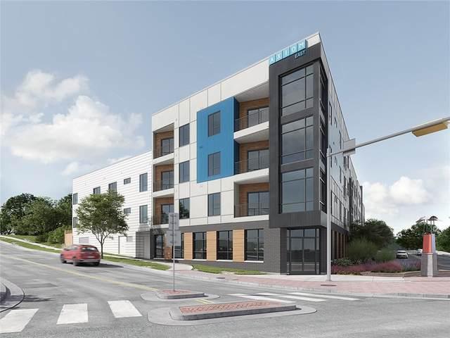2220 Webberville Rd #202, Austin, TX 78702 (#7069149) :: Papasan Real Estate Team @ Keller Williams Realty