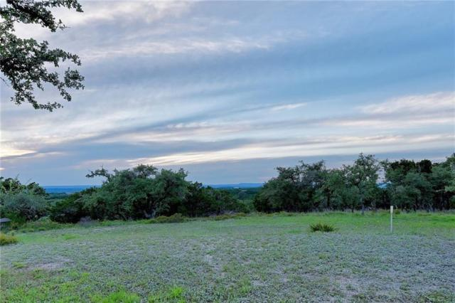 1101 Myers Creek Rd, Dripping Springs, TX 78620 (#7069808) :: The Smith Team