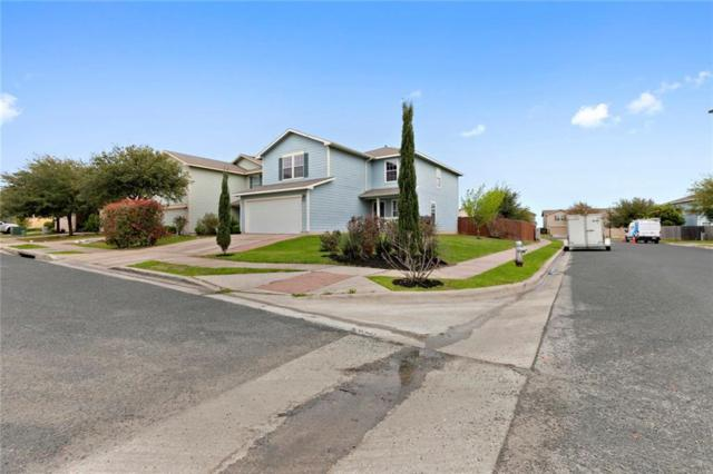 3517 Hovenweep Ave, Austin, TX 78744 (#7071797) :: Papasan Real Estate Team @ Keller Williams Realty