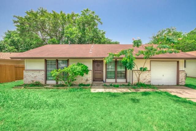 101 E Starling Dr, Austin, TX 78753 (#7072259) :: The Gregory Group