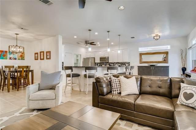 119 Double Fire Trl, Georgetown, TX 78633 (#7072348) :: Papasan Real Estate Team @ Keller Williams Realty