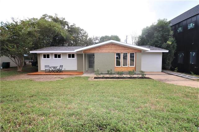 709 Orland Blvd, Austin, TX 78745 (#7072869) :: Front Real Estate Co.