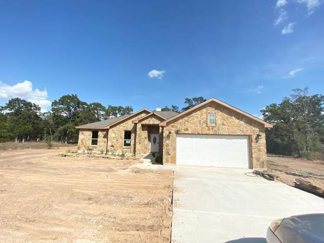120 Cayman Dr, Cedar Creek, TX 78612 (#7073116) :: The Perry Henderson Group at Berkshire Hathaway Texas Realty