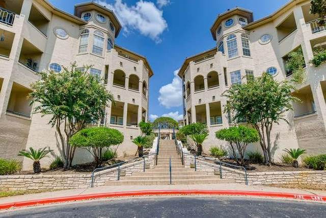 3404 American Dr #3304, Lago Vista, TX 78645 (#7073246) :: The Summers Group