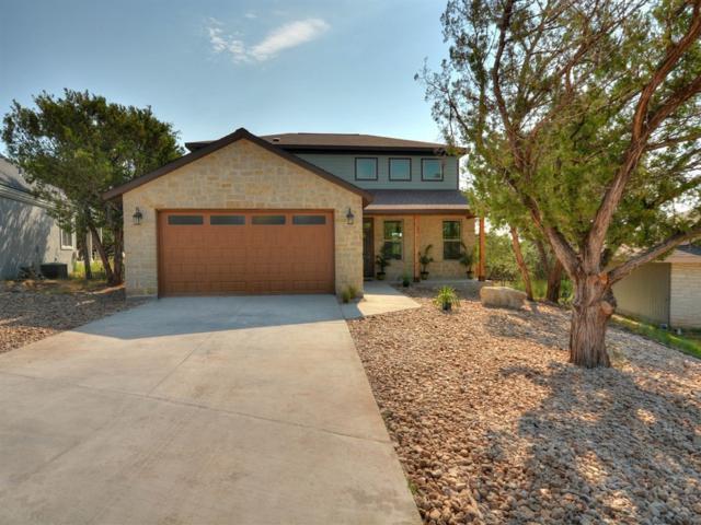 203 Firestone Cir, Point Venture, TX 78645 (#7073642) :: Papasan Real Estate Team @ Keller Williams Realty