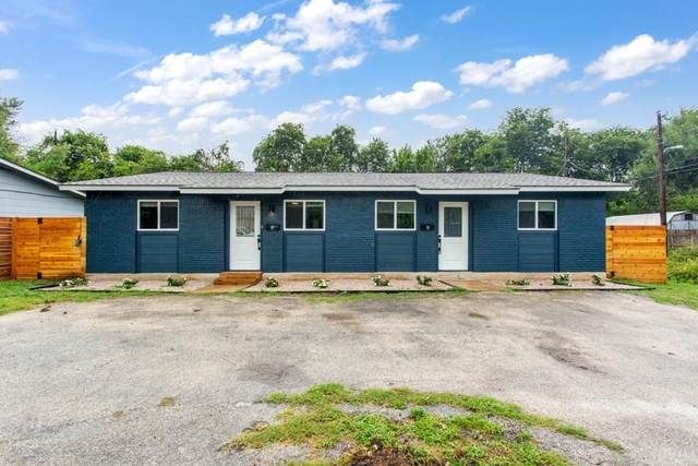 4903 Richmond Ave B, Austin, TX 78745 (#7073895) :: Papasan Real Estate Team @ Keller Williams Realty