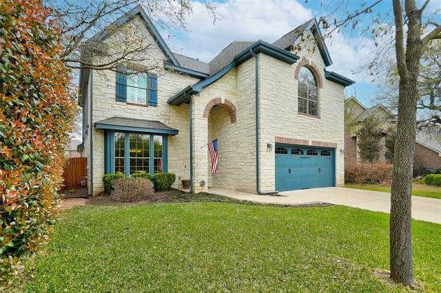 3703 Trailhead Ct, Cedar Park, TX 78613 (#7074108) :: Azuri Group | All City Real Estate
