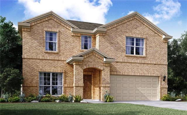5409 Vanner Path, Georgetown, TX 78626 (#7076005) :: Papasan Real Estate Team @ Keller Williams Realty