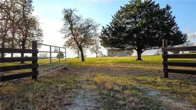 1550 Sandy Ranch Rd, Harwood, TX 78632 (#7076190) :: Papasan Real Estate Team @ Keller Williams Realty