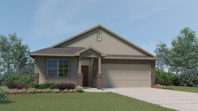 124 Big Sandy Creek Dr, Hutto, TX 78634 (#7076830) :: Papasan Real Estate Team @ Keller Williams Realty