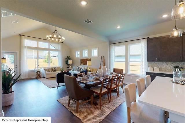 217 William Moon Way, San Marcos, TX 78666 (#7076974) :: Papasan Real Estate Team @ Keller Williams Realty