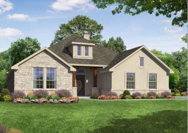 104 Red Granite Rd, Georgetown, TX 78633 (#7077351) :: Papasan Real Estate Team @ Keller Williams Realty