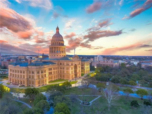 1122 Colorado St #2005, Austin, TX 78701 (#7077523) :: First Texas Brokerage Company