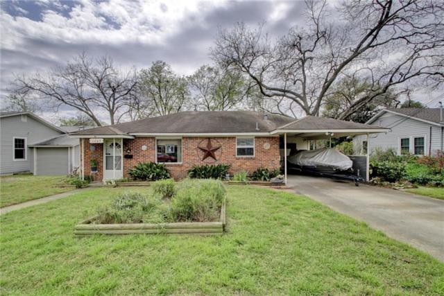 1209 Alegria Rd, Austin, TX 78757 (#7078086) :: The Gregory Group