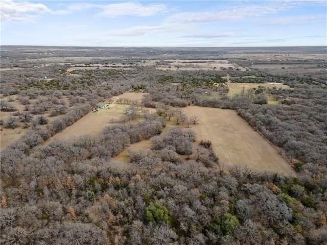 1214 County Road 2960, Kopperl, TX 76652 (#7078439) :: Papasan Real Estate Team @ Keller Williams Realty