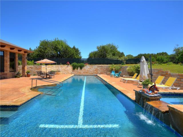 323 Shallow Water Cv, Driftwood, TX 78619 (#7079286) :: Papasan Real Estate Team @ Keller Williams Realty