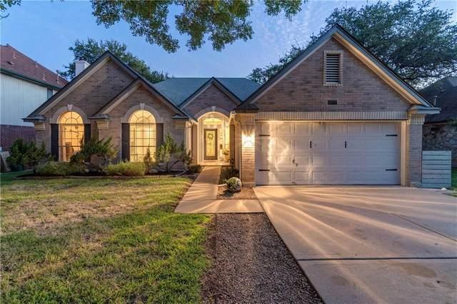 3217 Silk Oak Dr, Austin, TX 78748 (#7080097) :: Ben Kinney Real Estate Team