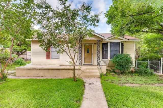 2402 S 3rd St, Austin, TX 78704 (#7081105) :: Lauren McCoy with David Brodsky Properties