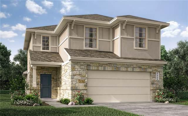 1100 Kimblewick Dr, Georgetown, TX 78626 (#7081279) :: Zina & Co. Real Estate