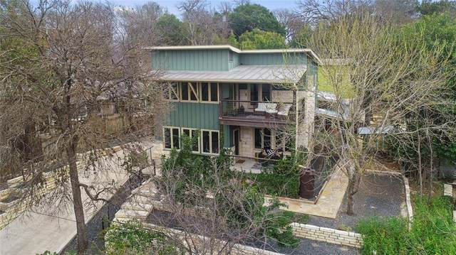 3009 S 4th St, Austin, TX 78704 (#7082380) :: Front Real Estate Co.