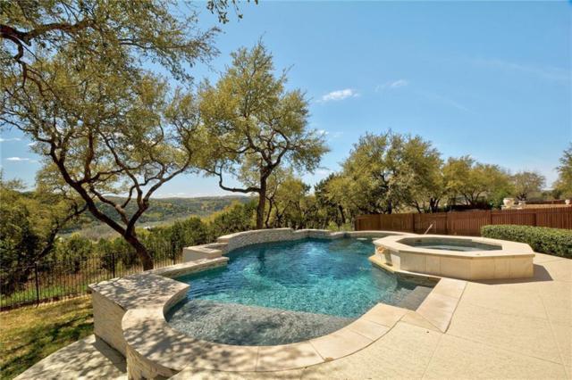 12101 Azure Shores Ct, Austin, TX 78732 (#7082508) :: Papasan Real Estate Team @ Keller Williams Realty