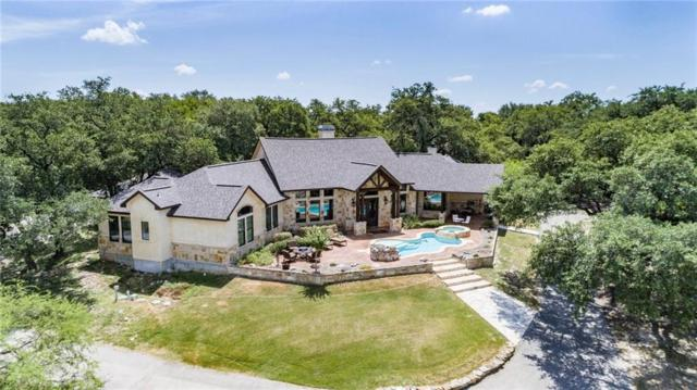 1407 River Chase Dr, New Braunfels, TX 78132 (#7082585) :: The Heyl Group at Keller Williams