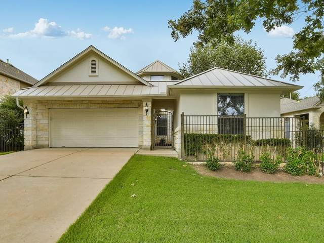 2510 Farleigh Ln, Cedar Park, TX 78613 (#7082946) :: Papasan Real Estate Team @ Keller Williams Realty