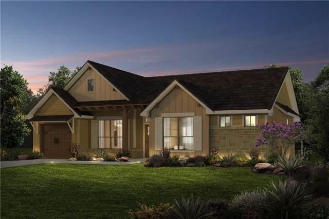 1714 Rowdy Loop, Leander, TX 78641 (#7083313) :: Service First Real Estate