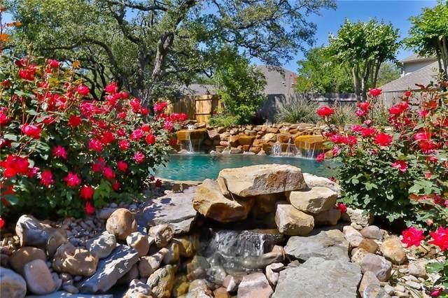 2610 Moray Ln, Cedar Park, TX 78613 (#7083760) :: The Summers Group